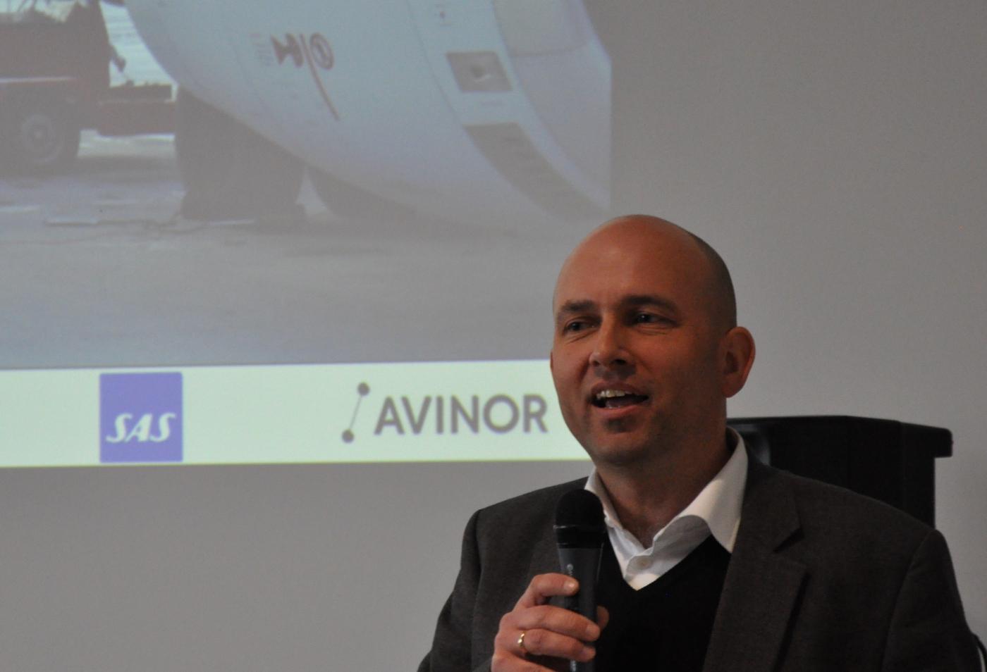 Elektriske fly i Norge innen 2030?